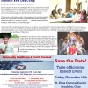 July 2013 Newsletter